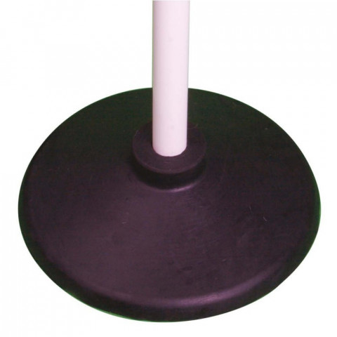 Central Rounders Rubber Base