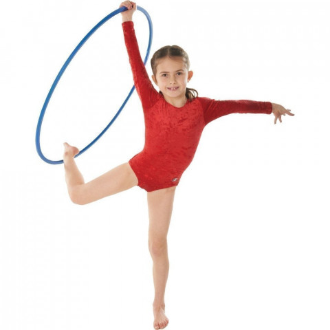 Rhythmic Gymnastics Hoops
