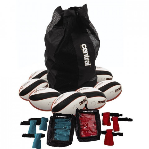 Central Rugby Training Pack
