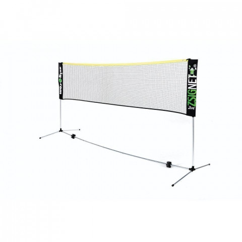 Zsignet 10ft Multisport Mini Net System