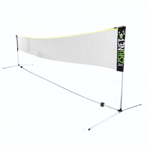 Zsignet 6m (20ft) Multisport Mini Net System
