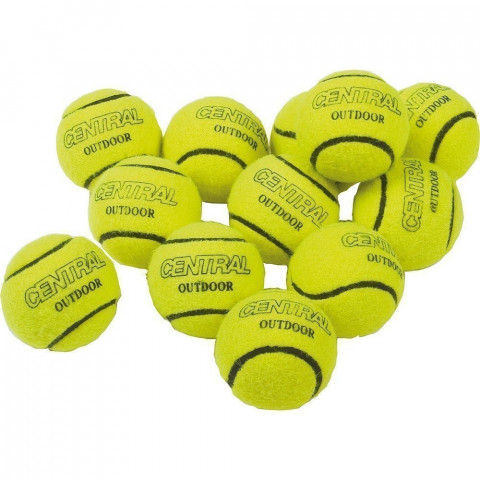 Central Outdoor Tennis Ball