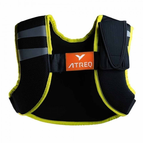 Atreq Weighted Vests