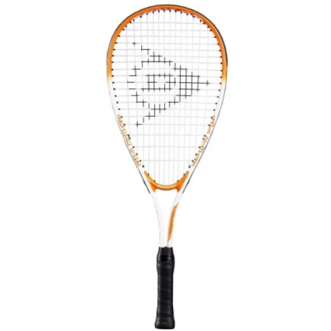 Dunlop Mini Squash Racket - 7 to 10 Year Olds