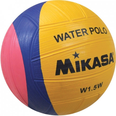 Mikasa Mini Replica Water Polo Ball
