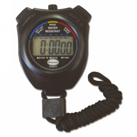 Waterproof Stopwatch