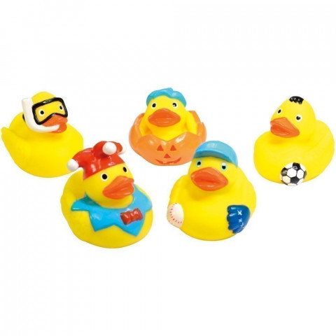 Beco Rubber Duck Pack