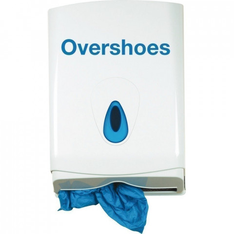 Disposable Overshoes Dispenser