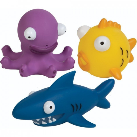 Speedo Sea Squad Squirty Toys