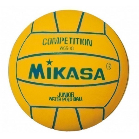 Mikasa W6608 Youth Water Polo Ball, Size 2