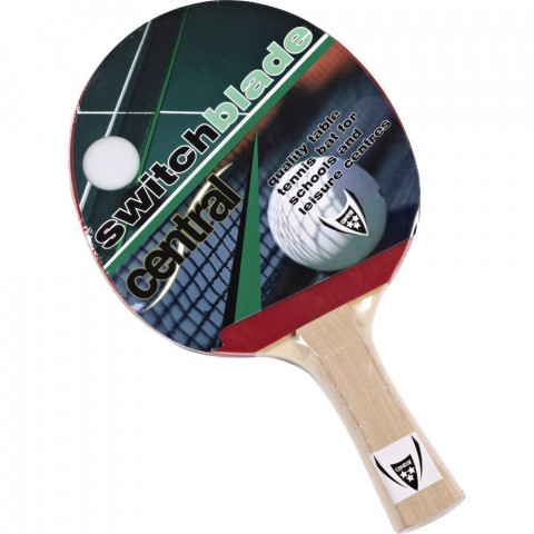 Central Table Tennis Bats Switchblade