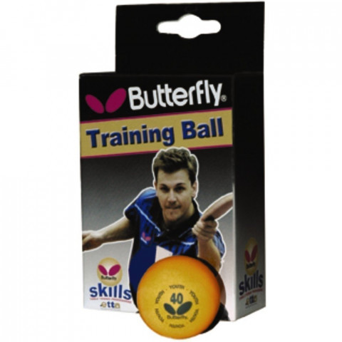 Butterfly Skills Youth Training Balls