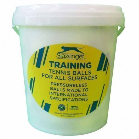 Slazenger Trainer Ball Bucket