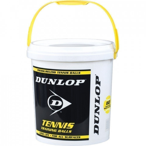 Dunlop Trainer Ball Bucket