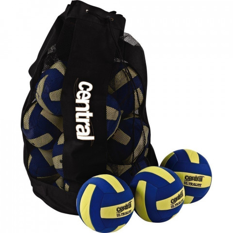 Central Ultralite Volleyball Deal
