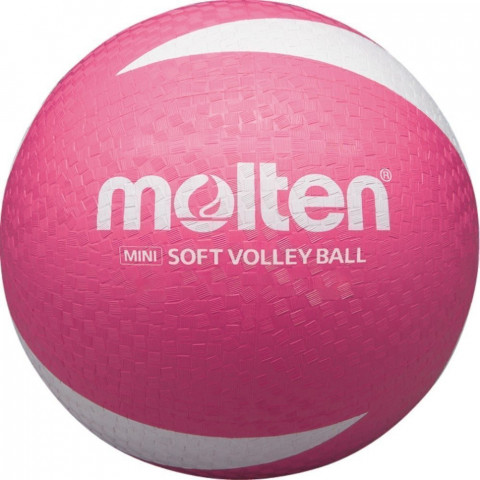Molten Soft Vinyl Volleyball