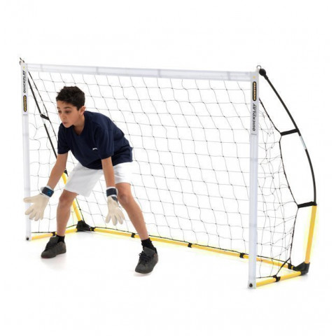 Kickster Academy Football Goal - 6ft x 4ft