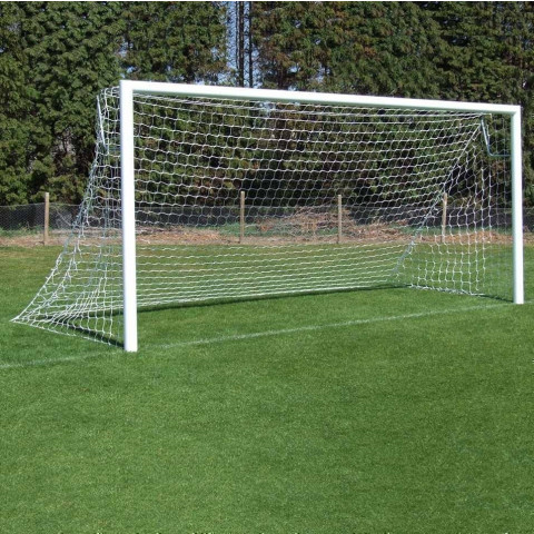 Harrod 9V9 3G Stadium Goal - 4.88m x 2.13m (16ft x 7ft)