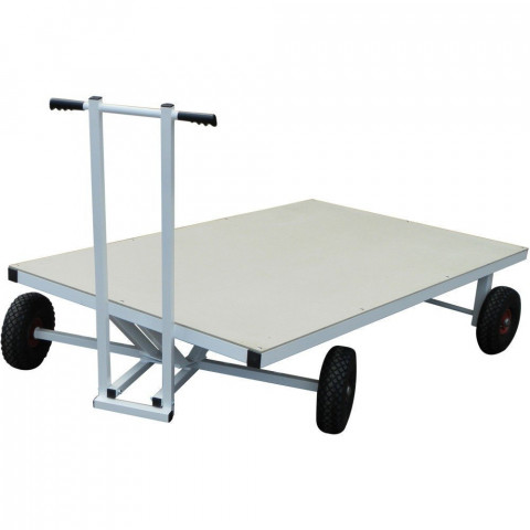 Extra Heavy Duty Mat Trolley