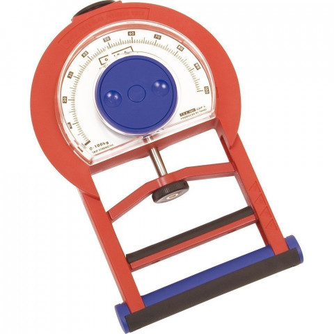 Grip Dynamometer, Analogue Version