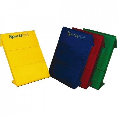 Sportshall Athletics Reversaboards