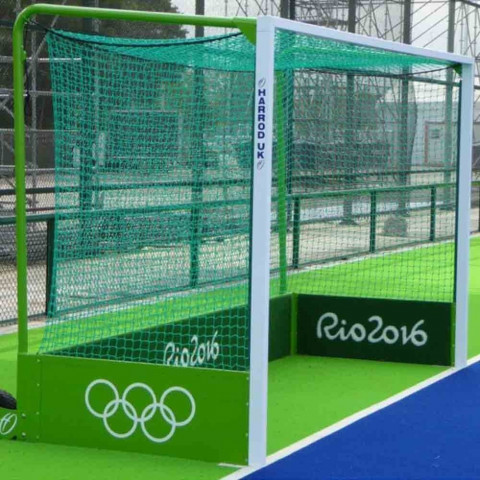 Harrod Rio 2016 Integral Weighted Hockey Goals