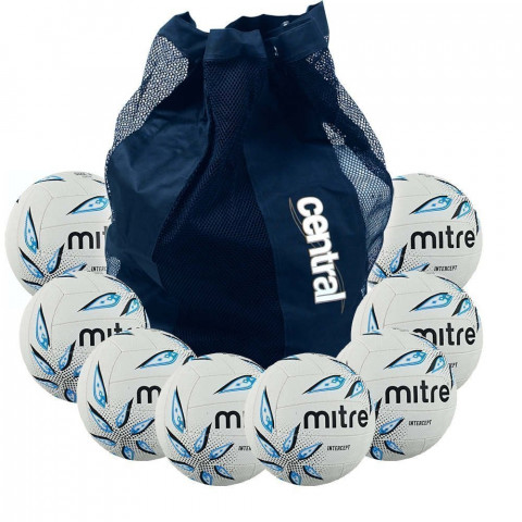Mitre Intercept Netball Deal