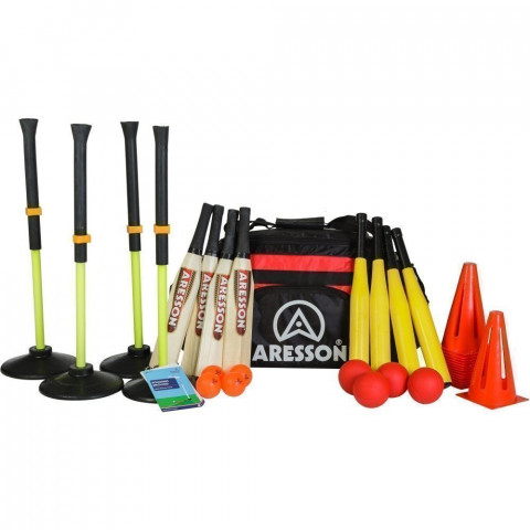 Aresson Primary Rounders Set