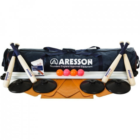Aresson Senior Indoor Rounders Set