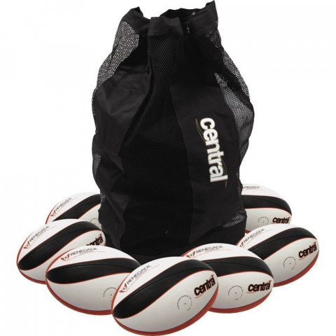 Central Renegade Rugby Ball Deal