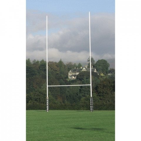 Harrod No.1 Steel Rugby Posts