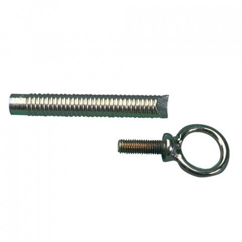 Stainless Steel Holdfasts/Bolts