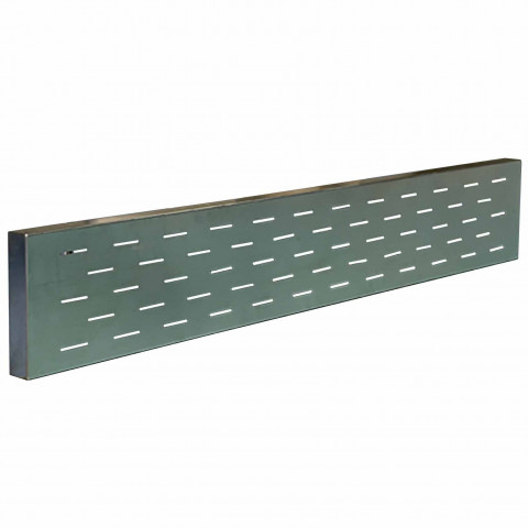 Deck Level Stainless Steel Turning Board