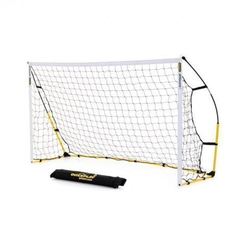 Kickster Academy Football Goal - 8ft x 5ft