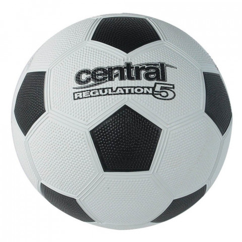 Central Super Dimple Regulation Football