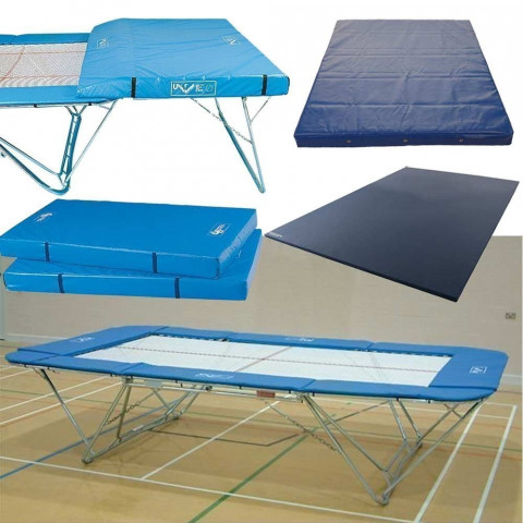 Competition Complete Trampolining Bundle