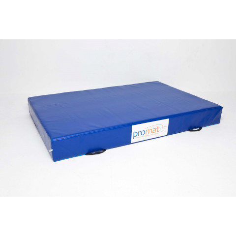Promat Safety Mattress PVC Covered