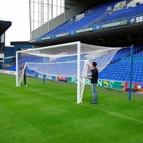 Harrod 3G Stadium Goal Net Supports