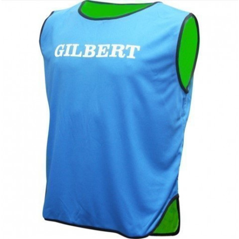 Gilbert Reversible Bib