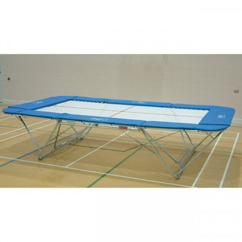 Unitramp GMEX Model Trampolines - 6mm Bed