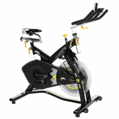 Gym Gear M Sport Spin Bike