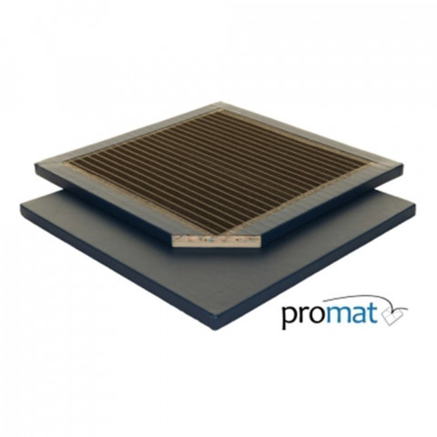 Promat Midweight Blended Gym Mat
