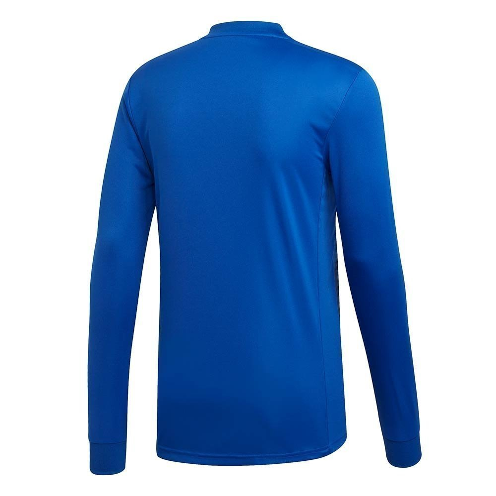 Adult's adidas Striped 19 Jersey Long Sleeved