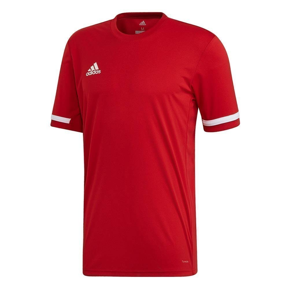 Adult's adidas Team 19 Jersey Short Sleeve