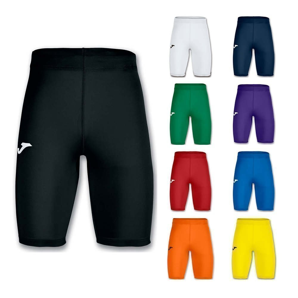 Joma Brama Academy - Youths Thermal Short Tight