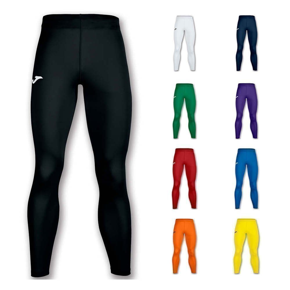 Joma Brama Academy - Adults Thermal Long Tight
