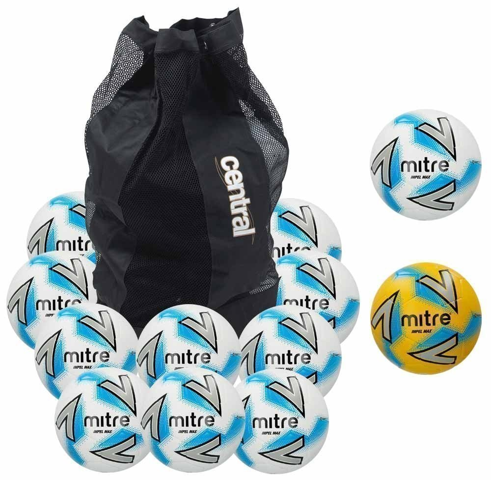 Mitre Impel Max 10 Ball Deal