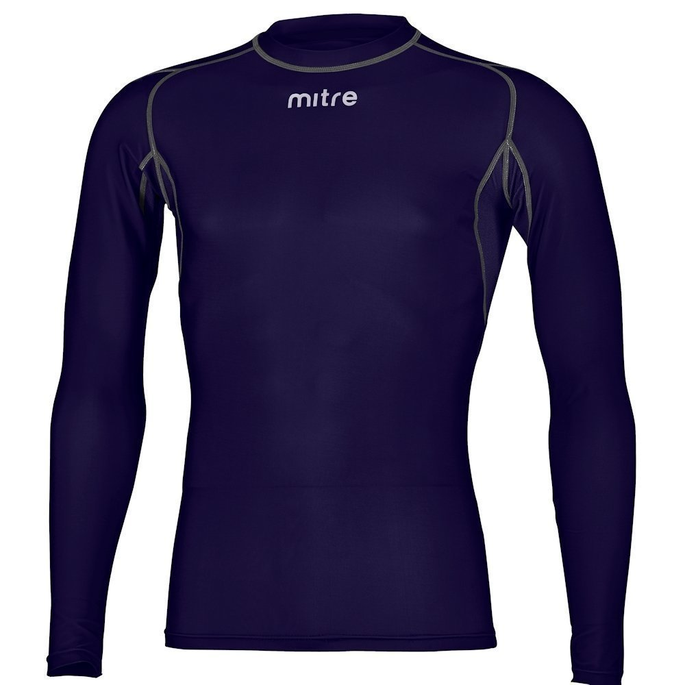 Youth's Mitre Neutron Compression Jersey