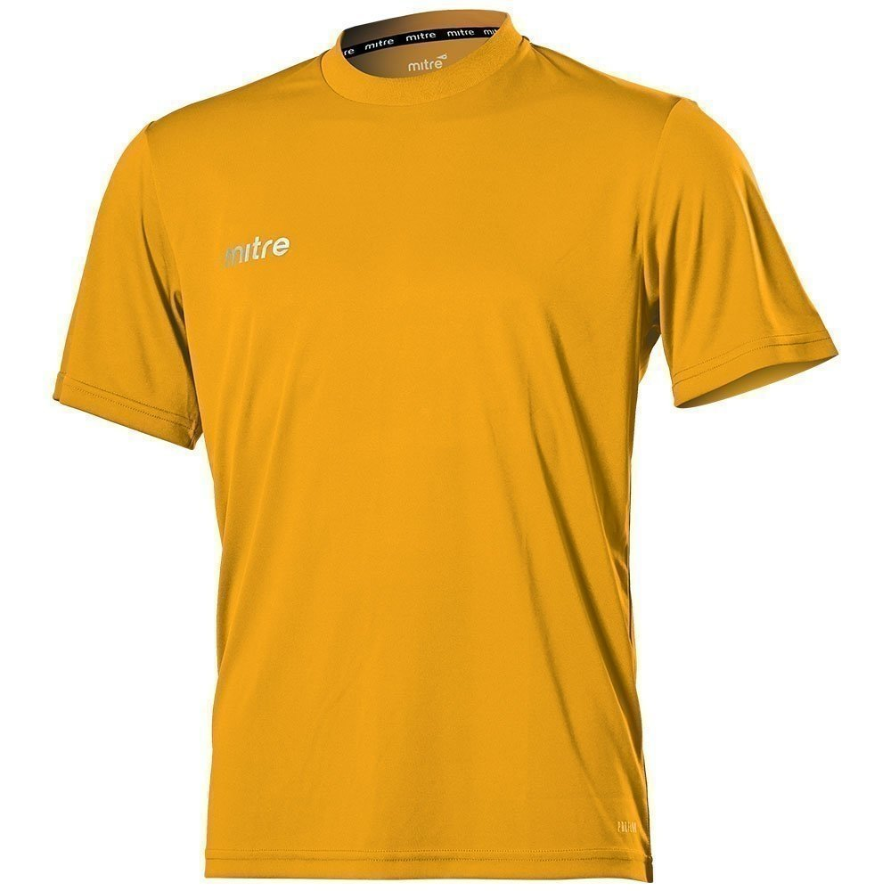 Youths Mitre Camero Jersey - Short Sleeve