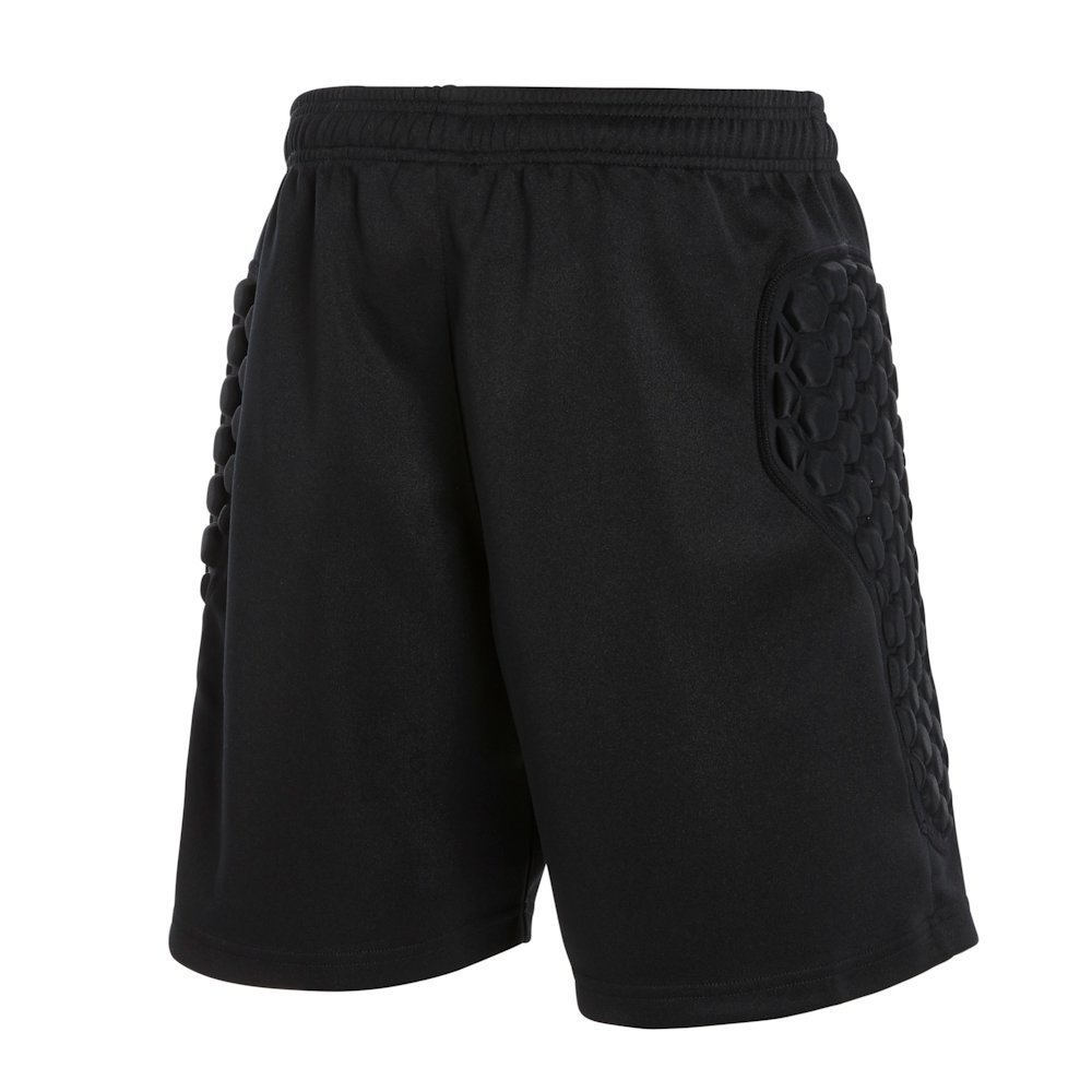 Mitre Guard Padded Goal keeper Short